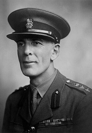 NICHOLLS, Arthur Frederick Crane
