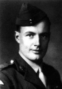 Major John Geoffrey APPLEYARD