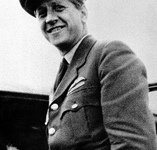 Group Captain Percy Charles PICKARD DSO**, DFC